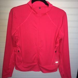C9 DUO DRY Hot Pink Sweater Size Medium